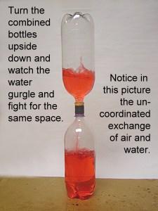 Whirlpool-In-A-Bottle
